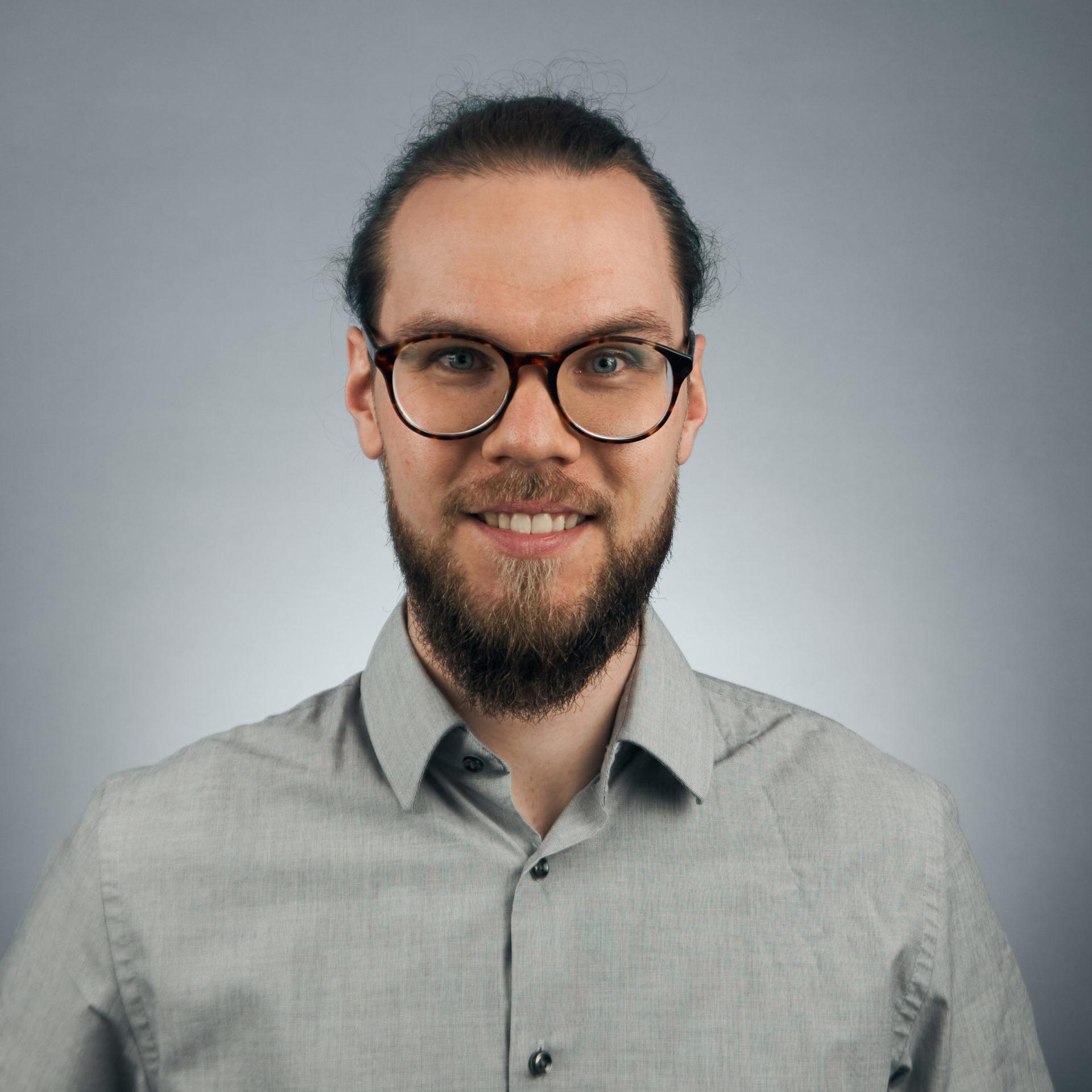Felix Ueckermann